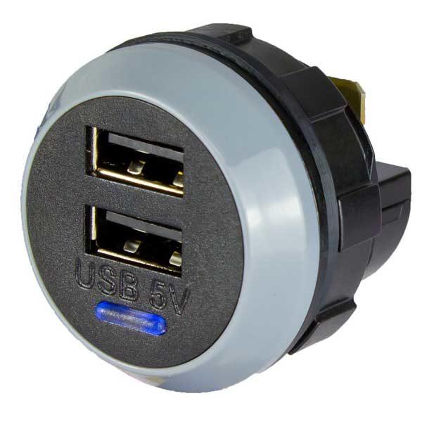 Boîtier Alfatronix USB-PVPRO-DFF