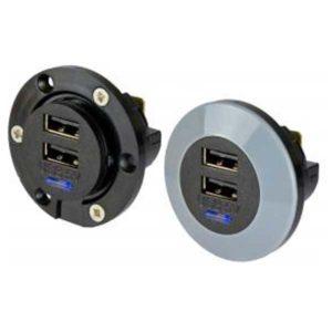 Boîtier Alfatronix USB-PVPRO-D