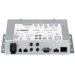 Boitier Videobox Bosch