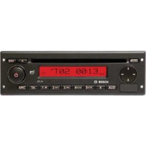 Bosch Coach Radio CR 24