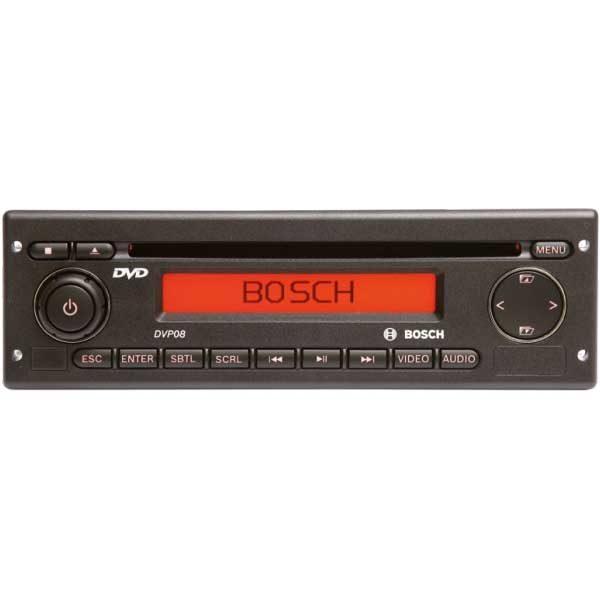 Lecteur DVD Bosch DVP 08 C