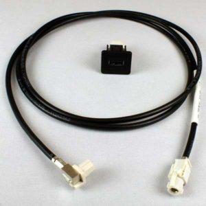 Câble de connexion enfichable CCS-USB