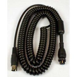 Câble micro spirale Bosch BHM09S et CDM07S