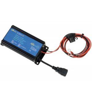 Chargeur de batterie Alfatronix IC 230v 12v 7a BIV