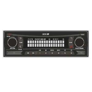 Radio SD/MP3-MP4-USB Actia ACT 550