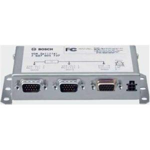Splitter-Répartiteur VGA Bosch 12/24v
