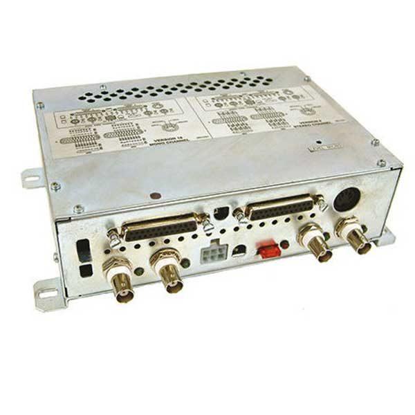Transmetteur de sons multiplexes Actia