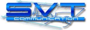 Logo SVT communication