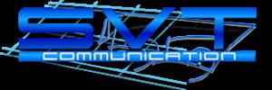 Logo SVT communication