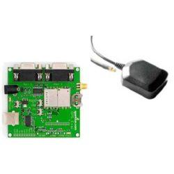 Module GPS DataVox Hybride pour Télécommande Actia