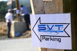 SVT communication - Inauguration