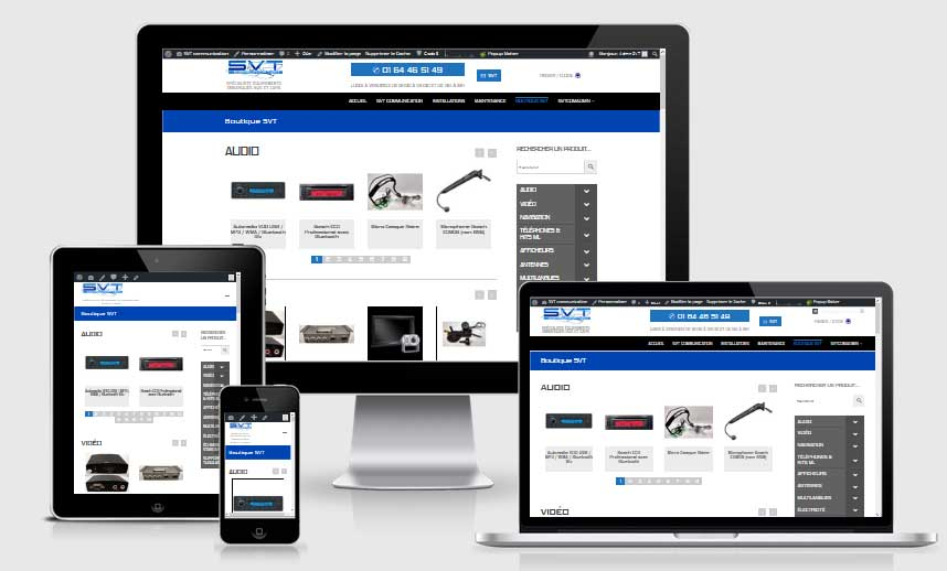 svtcom.fr e-commerce