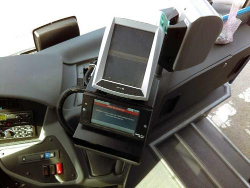 Conduent idf